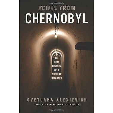 Voices from Chernobyl (Lannan Selection), New Book (9781564784018)