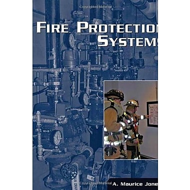 Fire Protection Systems, Used Book (9781401862626)