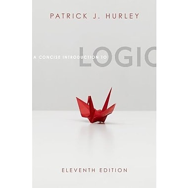 Bundle: A Concise Introduction to Logic, New Book (9781133163831)