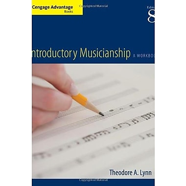 Cengage Advantage Books: Introductory Musicianship, New Book (9781111343545)