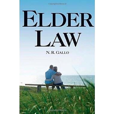 Elder Law, (9781401842574)