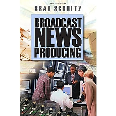 Broadcast News Producing, Used Book (9781412906715)