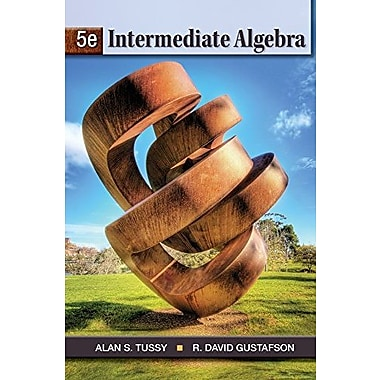 Intermediate Algebra (Textbooks Available with Cengage Youbook), Used Book (9781111567675)