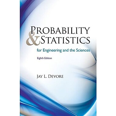 Bundle: Probability & Statistics for Engineering & the Sciences, Used Book (9781111655495)