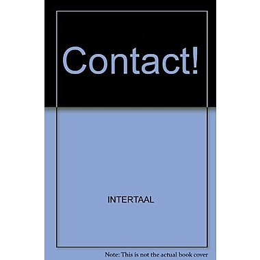 Contact!, Used Book (9789460301346)