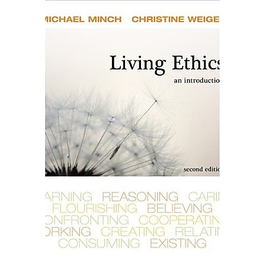 Living Ethics, Used Book (9781111186517)