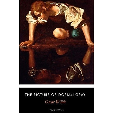 The Picture of Dorian Gray, Used Book (9781492740384)