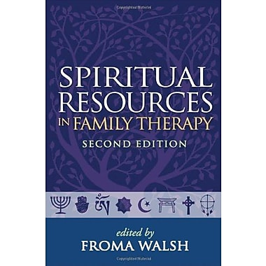 Spiritual Resources in Family Therapy, Second Edition, New Book (9781606230220)