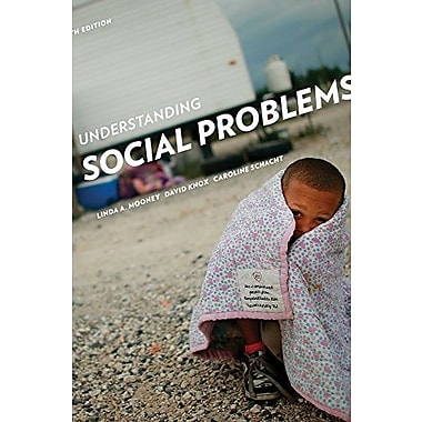 Social Problems: Readings with Four Questions, New Book (9781133318248)
