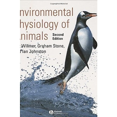 Environmental Physiology of Animals (9781405107242)