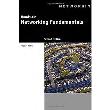 Hands-On Networking Fundamentals (9781111306748)
