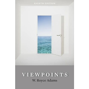 Viewpoints, Used Book (9781111350246)
