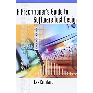 A Practitioner's Guide to Software Test Design, New Book (9781580537919)