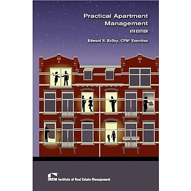 Practical Apartment Management, Used Book (9781572031418)