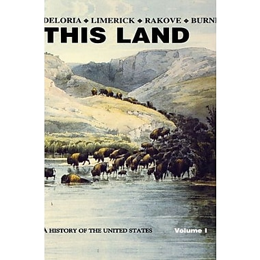 This Land, New Book (9781881089704)