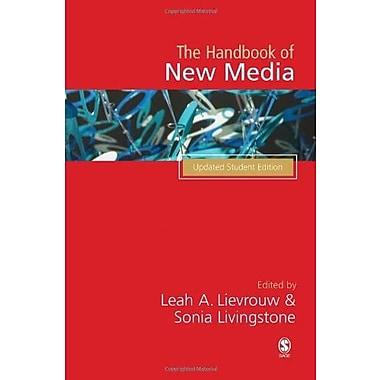 Handbook of New Media: Student Edition, New Book (9781412918732)