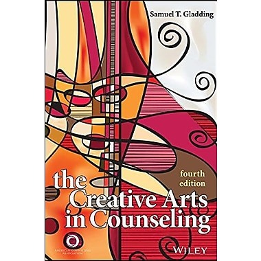 The Creative Arts in Counseling, New Book (9781556203145)