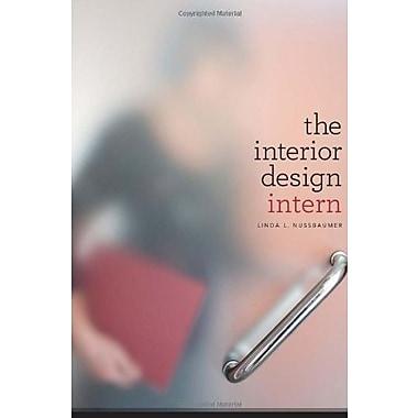 The Interior Design Intern, New Book (9781563679070)