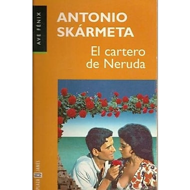 El Cartero de Neruda (Spanish Edition), New Book (9788401423468)