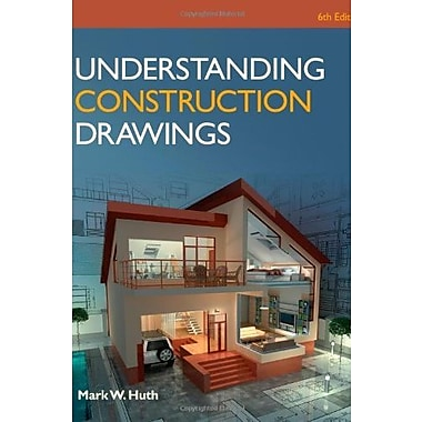 Understanding Construction Drawings with Drawings, Used Book (9781285061023)