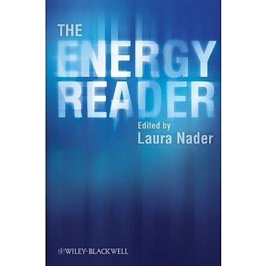 The Energy Reader, New Book (9781405199841)