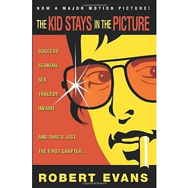 The Kid Stays in the Picture, New Book (9781597775250)