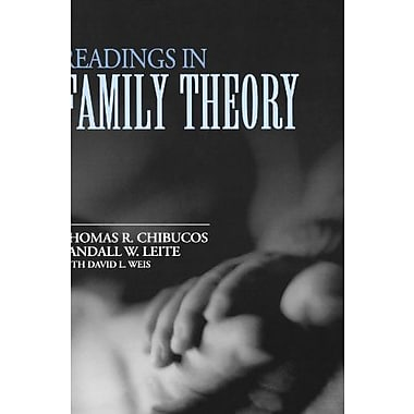 Readings in Family Theory, New Book (9781412905701)