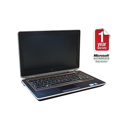 Dell E6320, 13.3