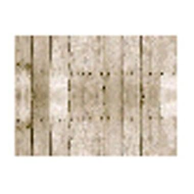 Pacon Creative Products Fadeless 48 X 50 Roll Barn Wood