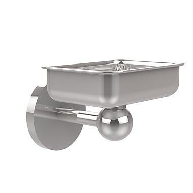 Allied Brass Skyline Soap Dish; Brushed Bronze