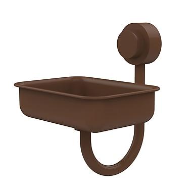 Allied Brass Venus Soap Dish; Antique Bronze