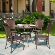 W Unlimited Earth 5 Piece Dining Set