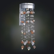 Allegri Rubens 1-Light Wall Bracket