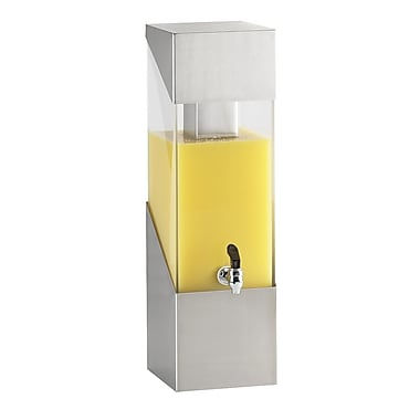 Cal-Mil 3 Gal Beverage Dispenser