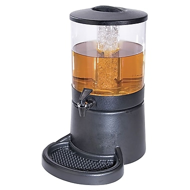Cal-Mil 3 Gal ABS Base Beverage Dispenser