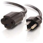 C2G – Câble d'alimentation 3116 de 10 pi