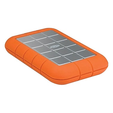 Lacie – Disque dur externe Rugged Triple 301984 de 1 To