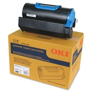 Oki Toner Cartridge LED, Standard Yield, (45460508)