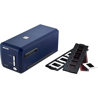 Plustek Opticfilm 8100 Film Scanner, 7200 Dpi Optical
