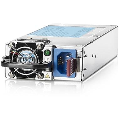 HP – Bloc d'alimentation de 460 W, prise commune et branchement à chaud, cote Platine Plus