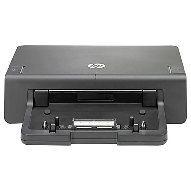 HP A7E32UTABA USB 3.0 Docking Station with DVI, VGA Slots