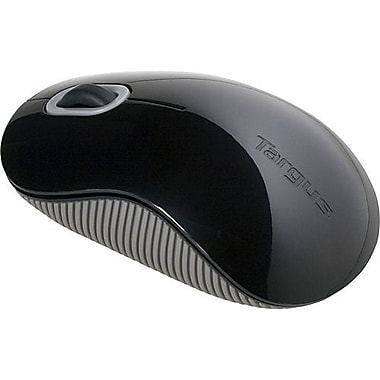 Targus Amw50Ca Wireless Optical Mouse