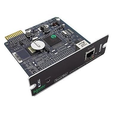 APC – Carte de gestion de réseau ASC AP9630