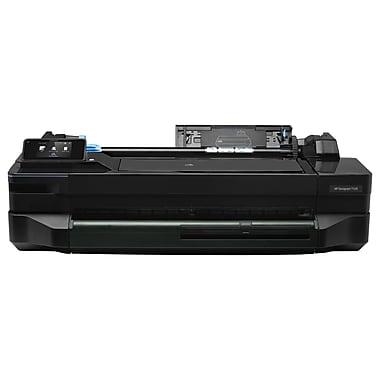 Hp Designjet T120 Inkjet Large Format Printer, 24