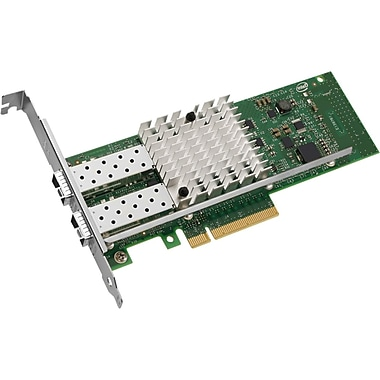 Intel® Ethernet Converged Network Adapter X520-Da2