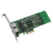 IntelMD – Carte réseau à double port Gigabit Ethernet pour serveurs