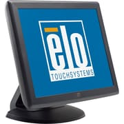 "Elo 1515L 15"" LCD Touchscreen Monitor, 4:3, 14.20 Ms"