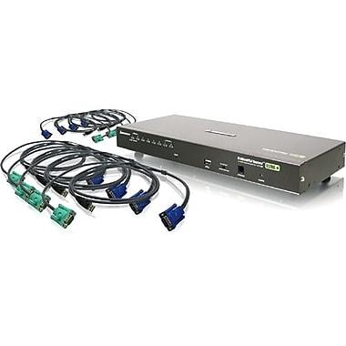 Iogear Gcs1808Kitu Combo Kvm Switch