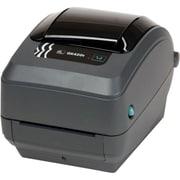 Zebra Gk420T Direct Thermal/Thermal Transfer Printer, Monochrome, Desktop, Label Print (GK42-102210-000)