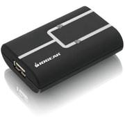 Iogear – Commutateur de partage 2-en-1 USB 2.0